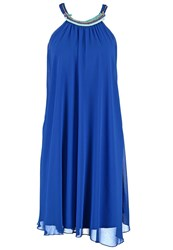Gaudi Summer Dress Dazzling Blue