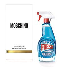 Moschino Fresh Couture Edt 100Ml Female