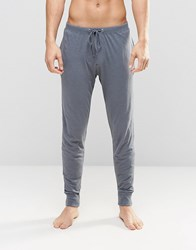 Esprit Joggers Cuffed Ankle In Regular Fit Grey