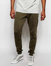 Creative Recreation Skinny Concord Joggers Militarygreen