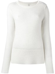 Rag And Bone 'Bea' Jumper Nude Neutrals