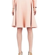 J.W.Anderson J.W. Anderson Circle Skirt Pink