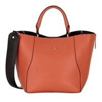Nica Hayley Medium Grab Bag Terracotta