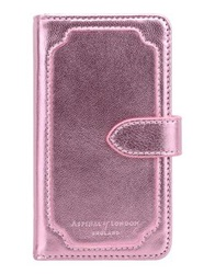 Aspinal Of London Hi Tech Accessories Pink