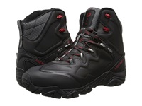 Merrell Polarand 8 Waterproof Black Men's Hiking Boots