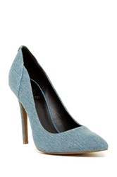G By Guess Felisity Pump Blue