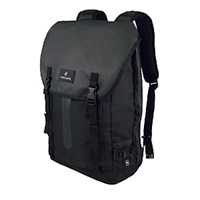 Victorinox Almont 3.0 Flapover Drawstring Laptop Backpack