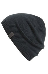 Men's Arc'teryx 'Diplomat' Merino Wool Blend Beanie Grey Graphite