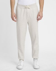 Polo Ralph Lauren Mottled Grey Sweat Pant Joggers