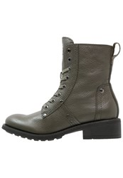 G Star Gstar Labour Boot Laceup Boots Combat Khaki