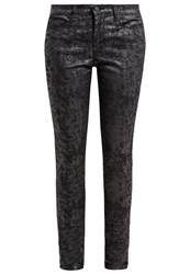 Cimarron Joan Pixie Slim Fit Jeans Black