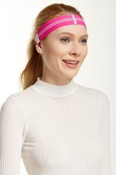The North Face Sporty Shorty Headbands Pack Of 2 White