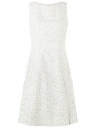 Fenn Wright Manson Azalea Dress Ivory