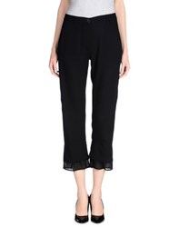 Ann Demeulemeester Trousers Casual Trousers Women