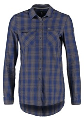 Gaastra Dromond Shirt Lead Dark Blue
