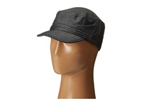 Mountain Hardwear Janetty Brigade Hat Heather Black Caps