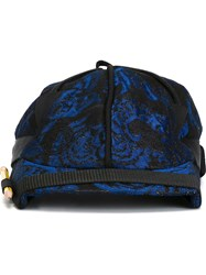 Nasir Mazhar 'Bully' Cap Blue