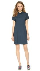 Steven Alan Carlyle Dress Navy