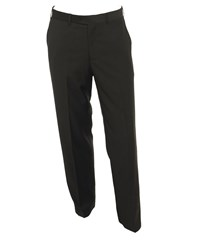 Skopes Cyprus Flat Front Trousers Forest