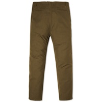 Apolis Standard Issue Chino Olive