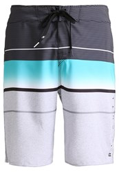 Rip Curl Mirage Swimming Shorts Aqua Blue