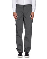 Versace Jeans Trousers Casual Trousers Men Lead