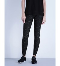 Sweaty Betty Zero Graviy Run Leggings Cabana Print
