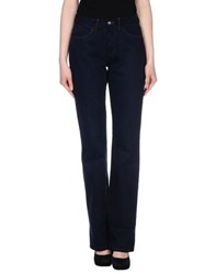 Gianfranco Ferre Ferre' Jeans Denim Denim Trousers Women