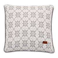 Gant Vernon Knit Cushion 50X50cm Grey