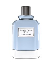 Givenchy Gentleman Only Eau De Toilette 3.4 Oz. No Color