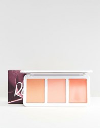 Models Own Blusher Palette Pyxie Pink