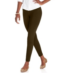 Style And Co. Petite Ankle Length Leggings