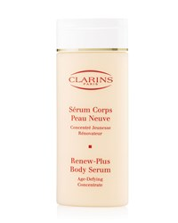 Renew Plus Body Serum Clarins