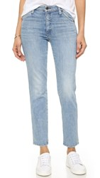 Joe's Jeans The Wasteland High Rise Ankle Jeans Mimi