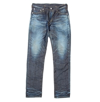 Union Los Angeles Social Sculpture Non Wash Denim