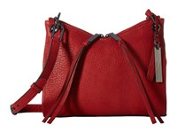 Vince Camuto Avin Crossbody Lady Bug Cross Body Handbags Red