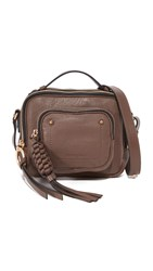 See By Chloe Patti Camera Bag Taupe