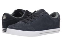 Circa Lopez 50 Dress Blue Paloma Men's Skate Shoes Gray