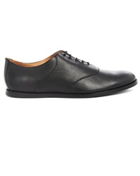 Opening Ceremony M2 Black Brogue Shoes