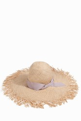 Gigi Burris Women S Endless Raffia With Silk Bow Boutique1 Beige