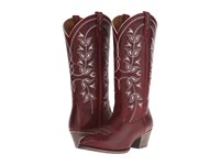 Ariat Desert Holly Rosy Red Women's Boots