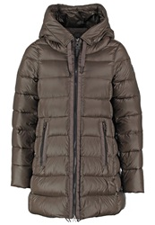 Marc O'polo Down Coat Silver Night Anthracite