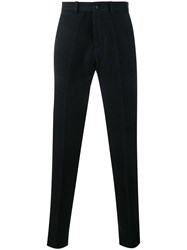 Our Legacy Tailored Trousers Black