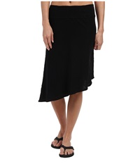Prana Jacinta Skirt Black Women's Skirt