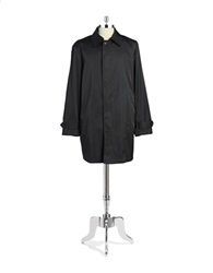 Lauren Ralph Lauren Packable Raincoat Black