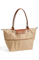 Longchamp 'Le Pliage' Expandable Nylon Tote