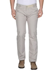 Take Two Casual Pants Beige