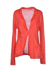 Northland Cardigans Coral
