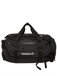 Reebok Crossfit Duffle Bag