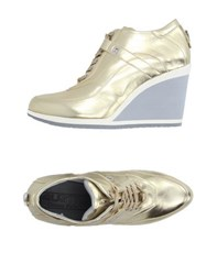 Cesare Paciotti 4Us Footwear Low Tops And Trainers Women